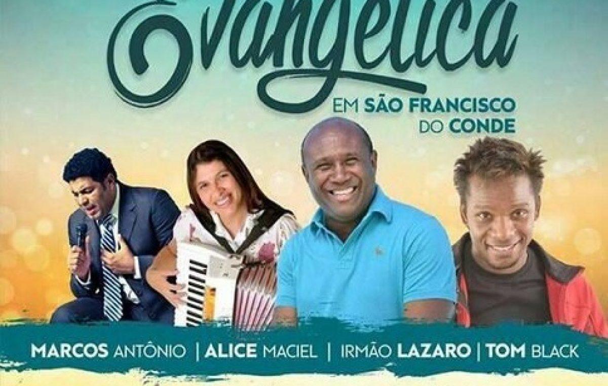 Outubro será mês de louvores com a Semana da Cultura Evangélica