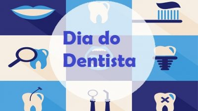 Dia do Dentista será comemorado na orla com escovações, aplicação de flúor e recreação infantil