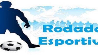 Confira a rodada esportiva para este fim de semana de 16 a 19 de outubro