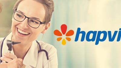Carteiras do plano de saúde já estão disponíveis para os servidores que aderiram ao Hapvida