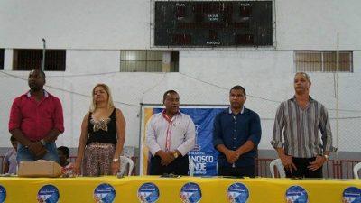 A Prefeitura apresentou o Projeto TranSFormar – Para Nossa Cidade Avançar Ainda Mais – para  servidores municipais e franciscanos