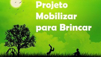 Secretaria de Desenvolvimento Econômico promove Projeto Mobilizar para Brincar no Coroado