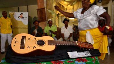 História do Samba Chula será contada em documentário produzido pelas secretarias de Comunicação (SECOM) e de Cultura (SECULT) de São Francisco do Conde