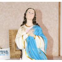 São Francisco do Conde terá missa e procissão em homenagem a Nossa Senhora da Conceição