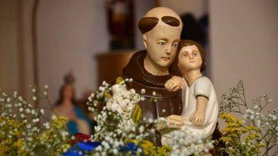 XXX Encontro de Rezadeiras de Santo Antônio acontecerá nos dias 06 e 07 de julho em São Francisco do Conde