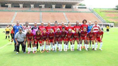 São Francisco do Conde Esporte Clube vai receber atletas da seleção brasileira de futebol feminino