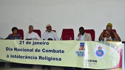 DEPIR promoveu Audiência Pública contra Intolerância Religiosa na Câmara de Vereadores
