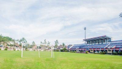 Mais uma rodada da  11ª Copa Furacão de Futebol Infantil acontecerá neste sábado (27), no Estádio Municipal Otávio Junqueira Ayres