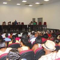 Conselho de Política Cultural promoveu eleição de conselheiros titulares e suplentes na última quarta-feira (17)