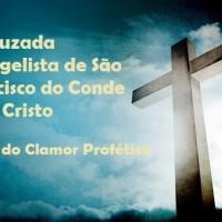 IV Cruzada Evangelista de São Francisco do Conde para Cristo será realizado dia 19 de fevereiro