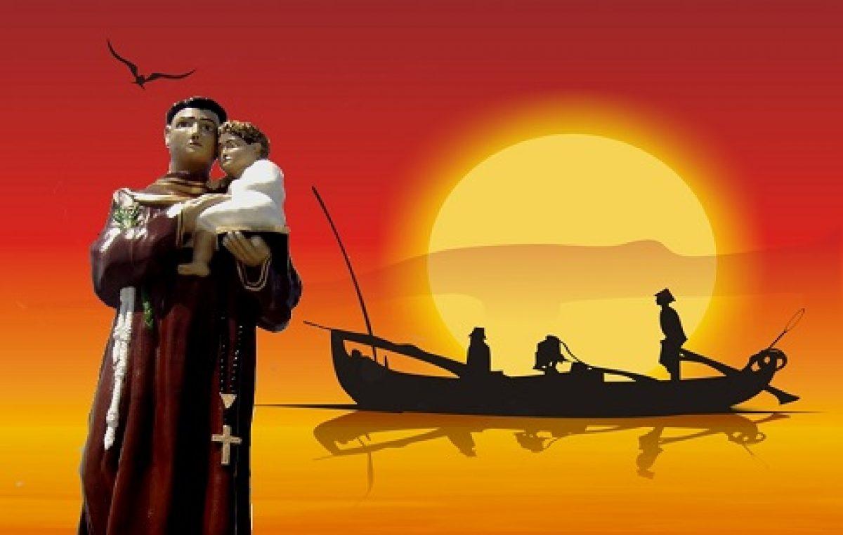 Tradição e religiosidade: Ilha das Fontes vai promover os Festejos de Santo Antônio dos Navegantes