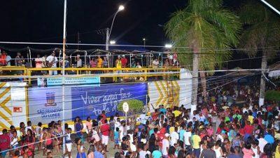 Último dia do Carnaval Cultural – Alegria e Tradição 2016 deixou saudade nos foliões