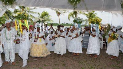 Estudante da UNILAB apresentará trabalho acadêmico que evidencia a importância das comunidades tradicionais de terreiro