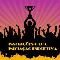 Iniciação Esportiva acontece em São Bento das Lajes todas as quartas e sextas-feiras