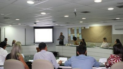 São Francisco do Conde participou de oficina do programa de atualização do Mapa Turístico