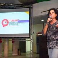 Projeto Cultura Mais foi lançado em São Francisco do Conde na segunda (14)