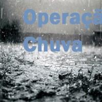 Operação Chuva: SESCOP segue realizando ações por toda cidade