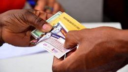 SEDESE realizará a entrega dos Tickets da Semana Santa durante o recadastramento do PAS