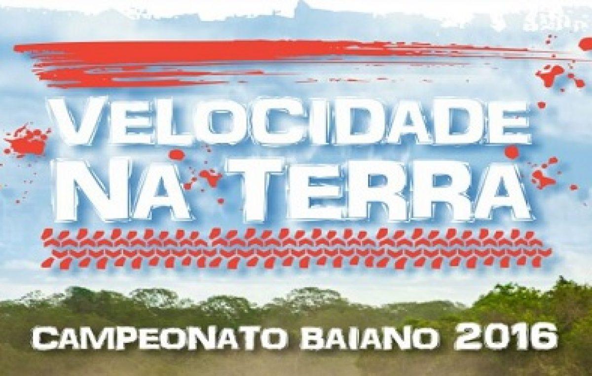 São Francisco do Conde irá sediar mais um Campeonato Baiano de Velocidade na Terra