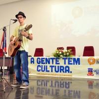 Cultura Mais: Secult vai promover assessoramento de Edital para seleção de projetos culturais