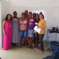 SEAP promoveu atividade através do Projeto Vivências de Marisqueiras