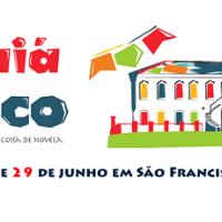 Confira as atrações confirmadas no Arraiá do Chico 2016