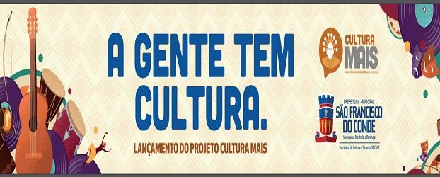 cultura mais
