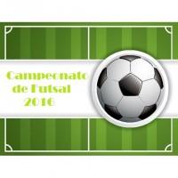 Futsal 2016: Confira os resultados da 4ª e 5ª rodadas e quais times se enfrentam pela 6ª rodada nesta quinta, 26