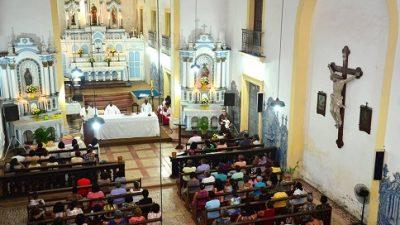 04 de Outubro, Dia de São Francisco, é Feriado Municipal em São Francisco do Conde