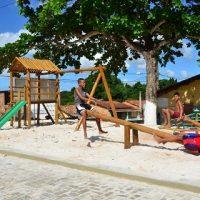 Praça de Campinas foi reformada e entregue à comunidade após 24 anos sem melhorias