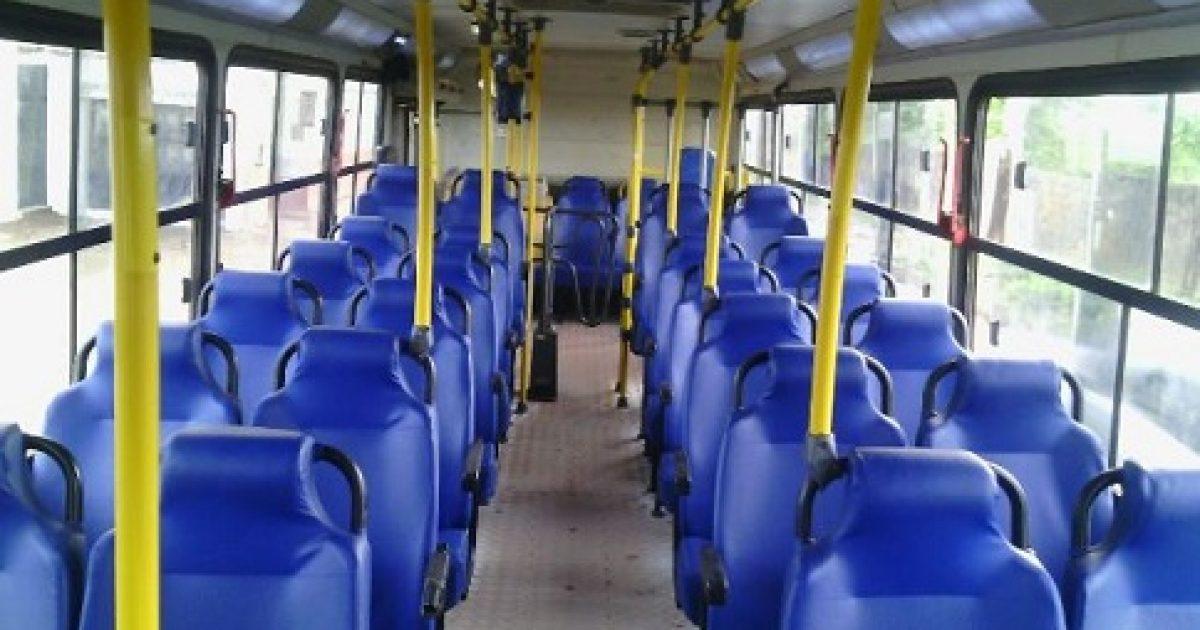 Saúde disponibilizará ônibus para doadores de sangue e medula óssea