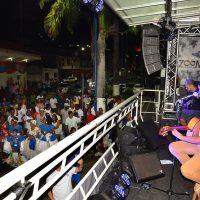 Cor, dança e música do Recôncavo fizeram parte do projeto Cultura em Movimento