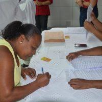 PAS incluiu mais 52 beneficiários nesta sexta-feira (01)