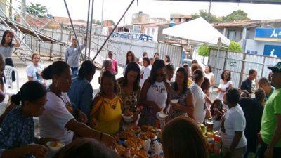 SEAP realizou comemoração ao Dia do Pescador – 29 de junho