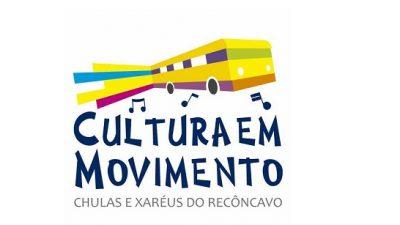 SECULT: Culminância da 2ª edição do Projeto Cultura em Movimento acontecerá no dia 29 de novembro (quinta-feira), no Largo Maria do Benzê
