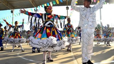 Música, dança e poesias marcam o Festival das Culturas da Unilab
