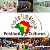Unilab apresentou o primeiro dia do Festival das Culturas