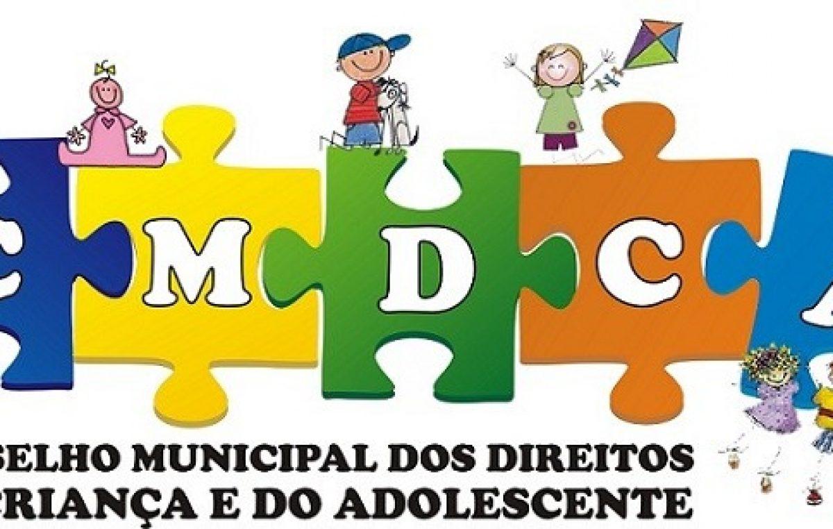 Entidades não governamentais interessadas em compor o CMDCA têm até 17/10 para se inscrever