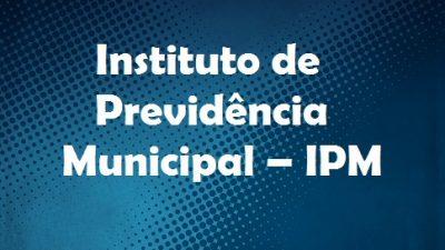 O Instituto de Previdência Municipal de São Francisco do Conde realizará o recadastramento de aposentados e pensionistas