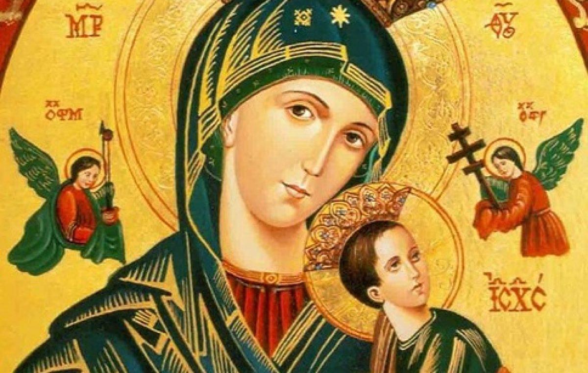 Novenário de Nossa Senhora do Perpétuo Socorro será realizado de 30 de agosto a 08 de setembro