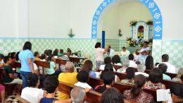 Festejos em homenagem a Sagrada Família acontecerá nos dias 26, 27, 28 e 29 de dezembro