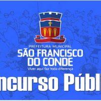 Divulgado o gabarito do concurso para Prefeitura de São Francisco do Conde Nível Superior