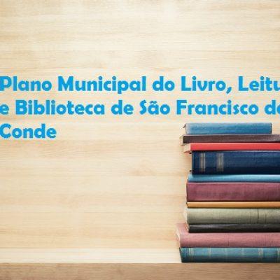 Grupo de Trabalho é criado para elaborar Plano Municipal do Livro, Leitura e Biblioteca de São Francisco do Conde