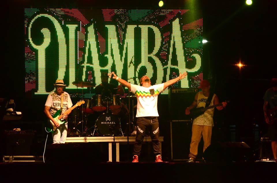 Município de São Francisco do Conde sediou o Reggae Music