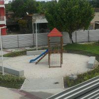 Praça de Paramirim será entregue dia 01 de dezembro