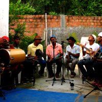 Samba chula de São Francisco do Conde será homenageado em reportagem especial da Rede Globo