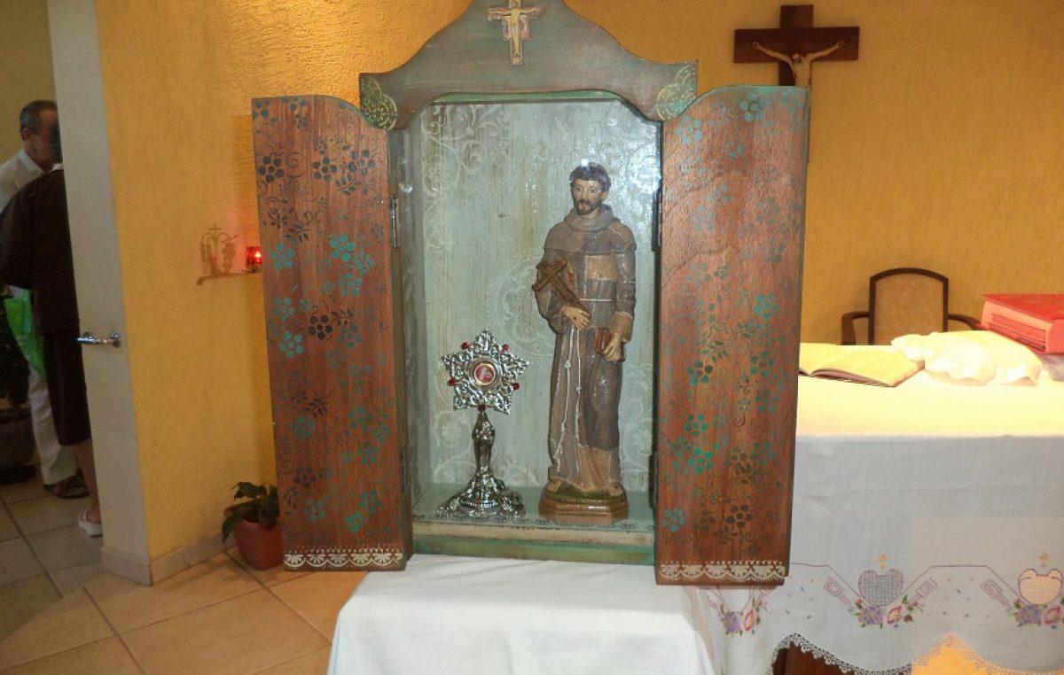 Resultado de imagem para reliquias de sao francisco