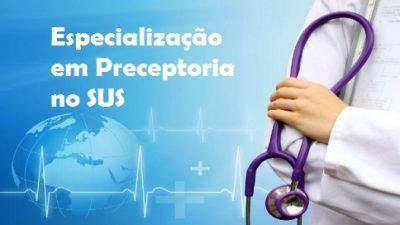 Secretaria Municipal da Saúde de São Francisco do Conde encerra primeira turma de Especialização em Preceptoria no SUS