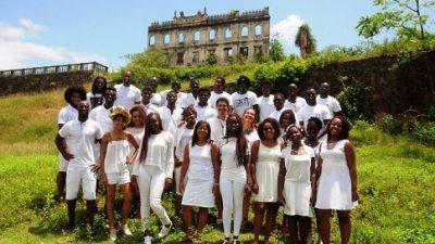Primeira turma de 38 alunos da UNILAB colou grau na última sexta-feira (09)