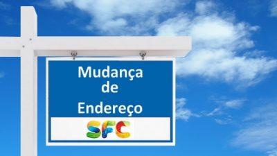 Secretaria de Turismo – SETUR ganhou novo endereço
